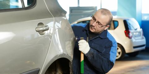 3 Factors to Consider When Choosing an Auto Body Shop, Newnan, Georgia