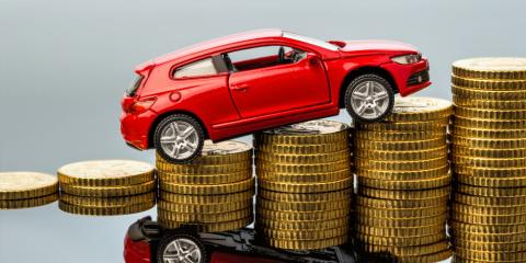Will an Automotive Accident Increase Your Insurance Rates?, Asheville, North Carolina
