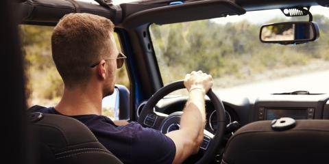 Auto Glass Repair Experts Discuss How to Properly Maintain Your Windshield, Murray, Utah