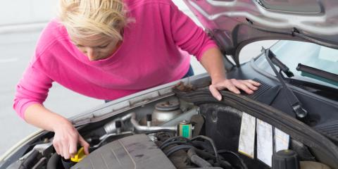 ABRA Auto Celebrates National Car Care Month With Their Top 5 Tips, Asheville, North Carolina