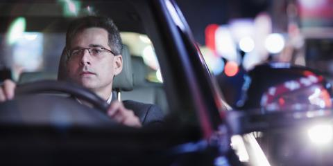 ABRA's Automotive Experts Discuss 5 Tips for Safe Night Driving, Asheville, North Carolina