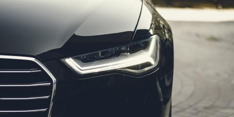 How to Care for Automotive Paint After Collision Repair, Conyers, Georgia