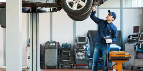 Selling Your Auto Body Repair Shop? Call ABRA Auto, Madison, Wisconsin