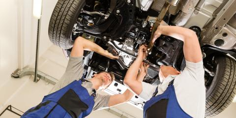 How ABRA is Helping Auto Body Technicians Advance Their Careers, Madison, Wisconsin