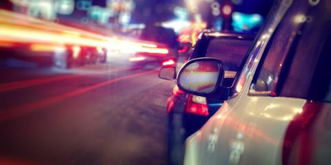 ABRA Auto's Tips for Safe New Year's Driving, Olive Branch, Mississippi