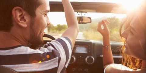 Add Automotive Safety to Your List of New Year's Resolutions, Olive Branch, Mississippi