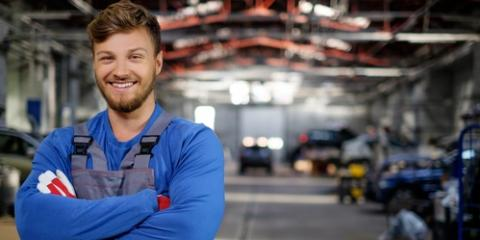 What Is the ABRA Difference? Their Automotive Experts Explain, Olive Branch, Mississippi
