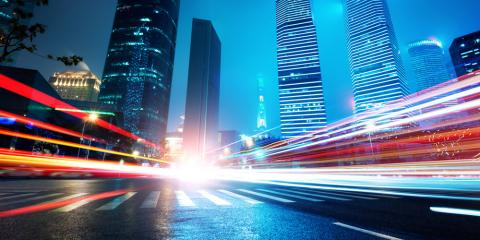 Driving Through the City? Check Out These 3 Safety Tips from ABRA Auto, Ogden, Utah