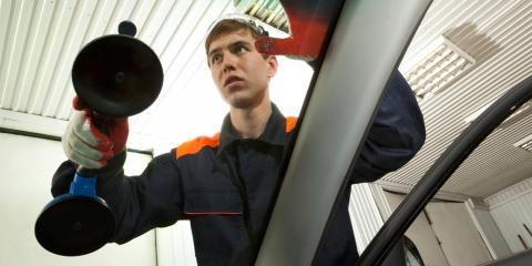 Auto Glass Repair Vs. Replacement: Which Service Does Your Windshield Need?, Asheville, North Carolina