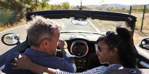 Top 3 Tips for Safe Summer Road Trips, Seattle, Washington