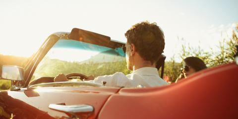 How to Prepare Your Vehicle for Summer Heat, Asheville, North Carolina