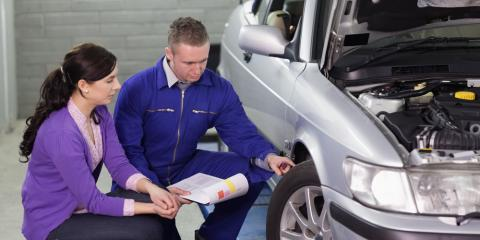 3 Steps to Tell If Your Auto Body Repair Was Completed Properly, Newnan, Georgia
