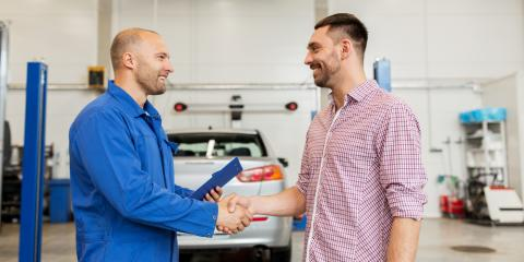 Making Waves: Over 200 ABRA Auto Body Shops Earn the Coveted NSF® Certification, Lehi, Utah