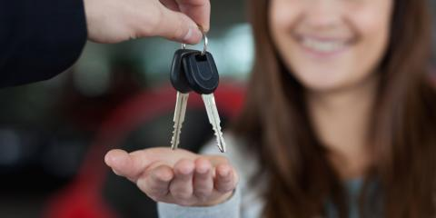 Renting a Car: 3 Questions to Ask After an Automotive Accident, Ogden, Utah