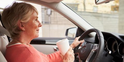 Senior Driving Safety: Helpful Tips From Your Local ABRA Automotive Repair Shop, St. Cloud, Minnesota