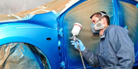 ABRA Auto Body & Glass: What's Their Story?, Smithville, North Carolina