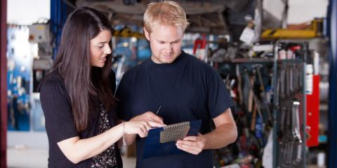3 Certifications to Look for in an Experienced Auto Body Technician, Peoria, Arizona