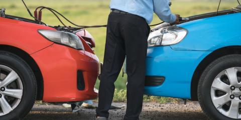 4 Things You Should Always Keep in Your Car in Case of an Emergency, Murray, Utah