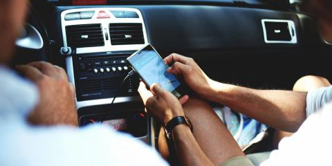 ABRA Auto Shares Their Favorite Driving Apps, Newnan, Georgia
