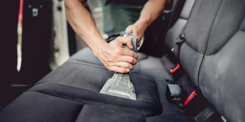 Let ABRA Auto Restore Your Car's Interior Surfaces, Maplewood, Minnesota
