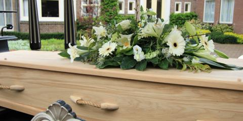 3 Eco-Friendly Options for a Funeral Service, Trumbull, Connecticut