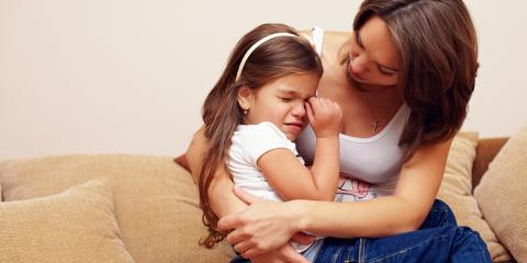 Grief Counseling Advice: How to Discuss Loss With Your Kids, Trumbull, Connecticut