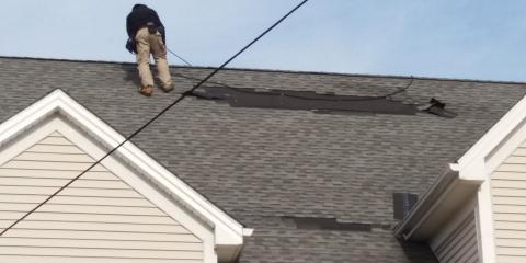 A & B Roofing, Roofing Contractors, Services, Twinsburg, Ohio