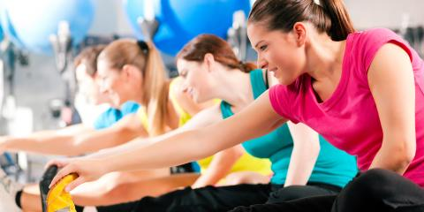 4 Ways to Motivate Yourself to Stick to a Gym Routine, Brooklyn, New York
