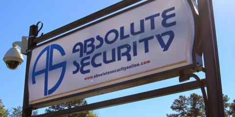 Absolute Security , Home Security, Services, Toccoa, Georgia