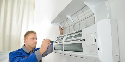 3 Factors to Consider When Buying a New Air Conditioner, Glastonbury, Connecticut