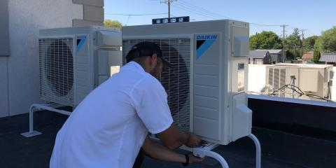 3 Benefits of Getting an Air Conditioner, Forest Hill Village, Montana