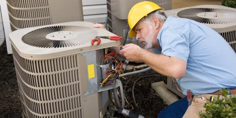 Why You Need Air Duct Cleaning for Your AC & Heating, Moodus, Connecticut