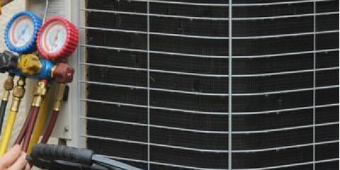 HVAC Maintenance That Matter$, Troy, Missouri