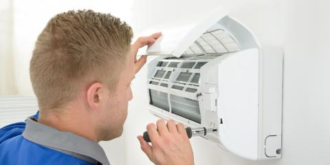 3 Signs You Need AC Repair, Alliance, Ohio