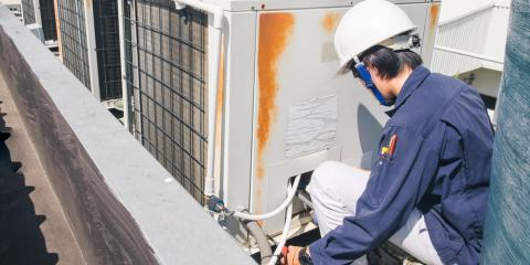 3 Ways Yearly AC Maintenance Services Benefit You, Lula, Georgia