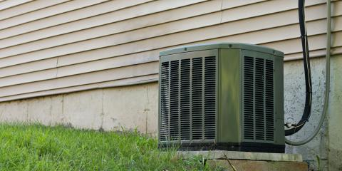 4 Tips for Maintaining Your A/C Unit, Radcliff, Kentucky