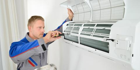4 Signs You Need AC Repair, Ashland, Kentucky