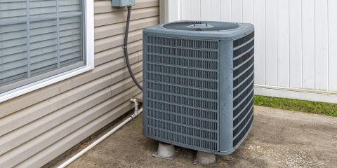 AC Repair vs. Replacement, ,