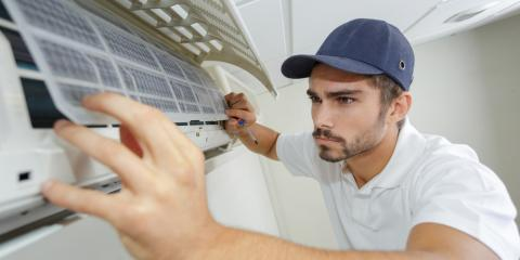 5 Signs You Need AC Repair, Jacksonville, Arkansas