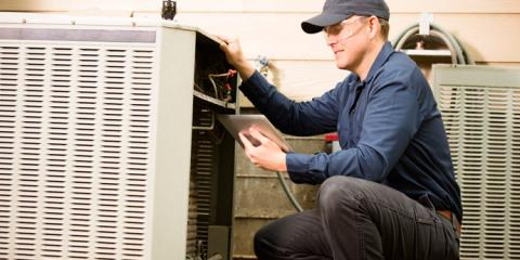 5 A/C Repair Warning Signs to Watch Out For, Valley, Virginia