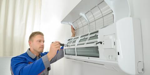 How to Tell Whether You Need AC Repair or Replacement, Irondequoit, New York