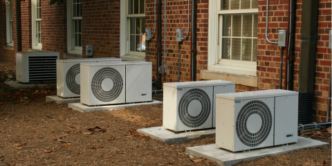 4 Signs You Need A/C Repair, Grand Rapids, Wisconsin