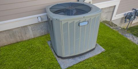 How to Spring-Clean Your HVAC System, Akron, Ohio