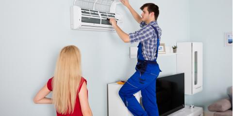 Top 5 Most Common AC Repairs, Richmond Hill, Georgia