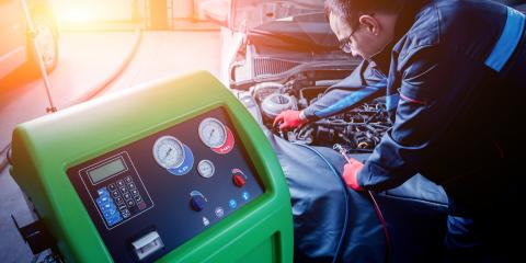 Top 3 Signs Your Vehicle's Air Conditioner Needs to Be Repaired, Elizabethtown, Kentucky