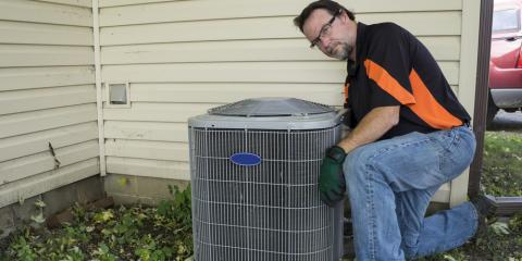 5 Tips to Fix Your AC System, Erlanger, Kentucky