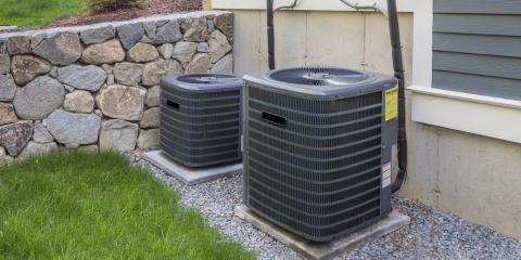 What to Consider Before Choosing a New Air Conditioner, Erie, Pennsylvania