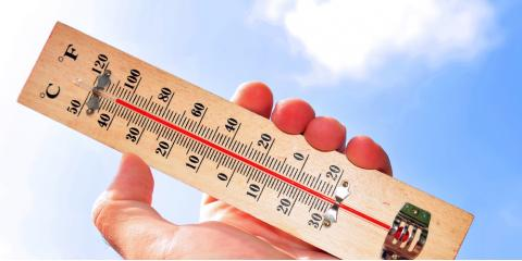 3 Reasons AC Units Break During the Summer, Port Aransas, Texas