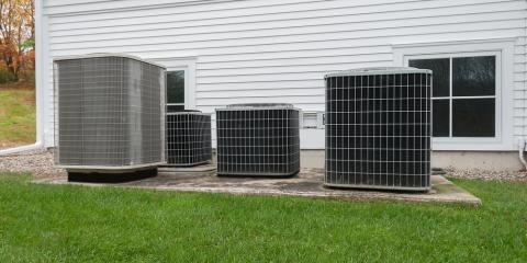 3 Tips for Buying a New A/C Unit, Urbana, Ohio