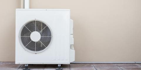 How Old AC Units Lose Efficiency & New Ones Help You Save Money, Port Aransas, Texas